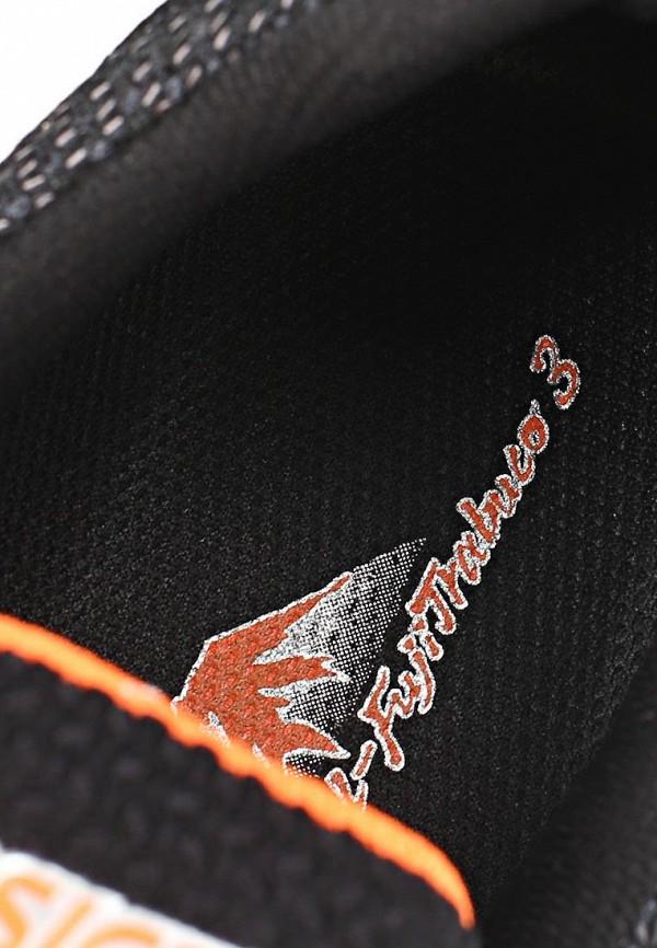 Мужские кроссовки Asics (Асикс) T4E3N: изображение 12