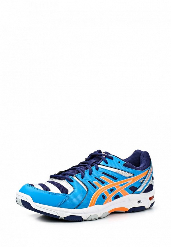 Мужские кроссовки Asics (Асикс) B404N: изображение 2