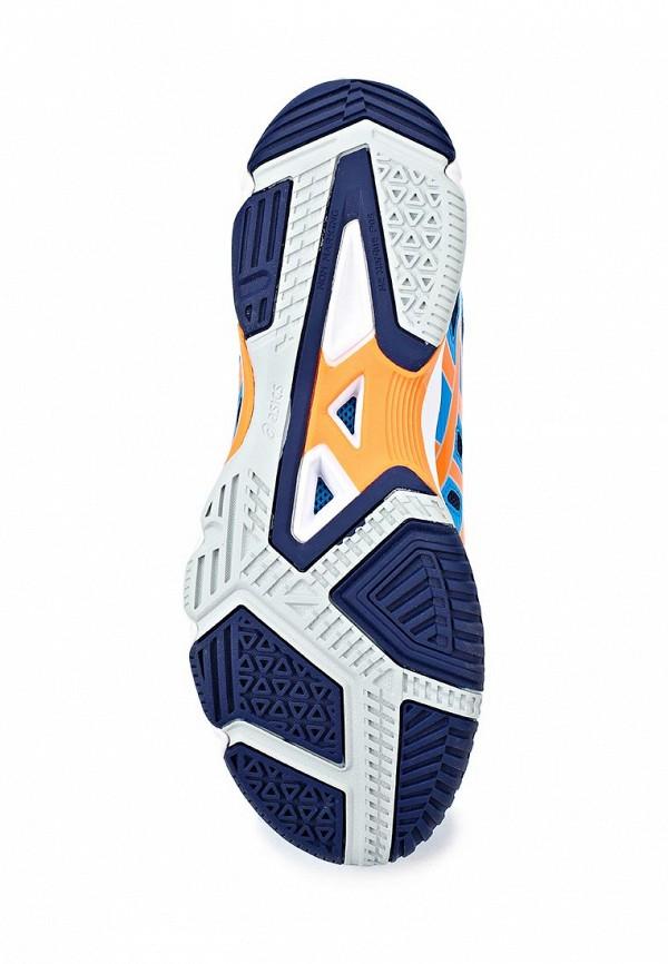 Мужские кроссовки Asics (Асикс) B404N: изображение 5