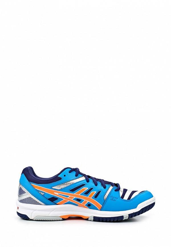 Мужские кроссовки Asics (Асикс) B404N: изображение 9
