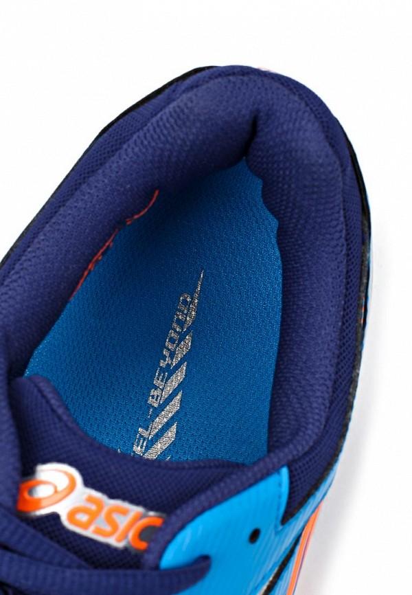Мужские кроссовки Asics (Асикс) B404N: изображение 13