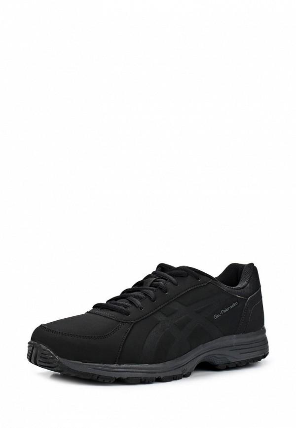 Мужские кроссовки Asics (Асикс) Q401Y: изображение 2