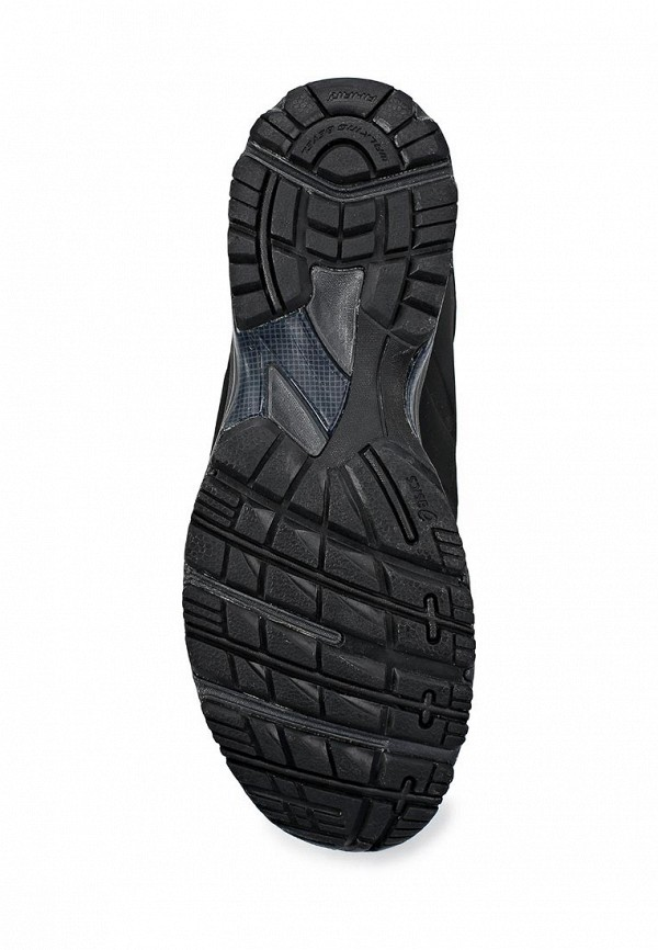 Мужские кроссовки Asics (Асикс) Q401Y: изображение 5