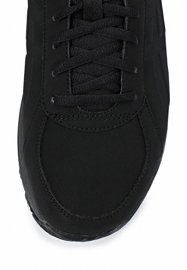 Мужские кроссовки Asics (Асикс) Q401Y: изображение 11