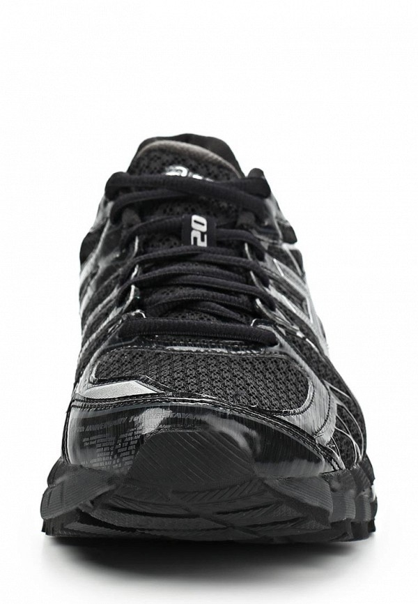 Мужские кроссовки Asics (Асикс) T3N2N: изображение 7