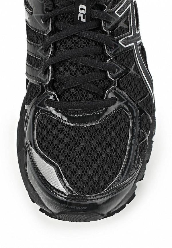 Мужские кроссовки Asics (Асикс) T3N2N: изображение 12
