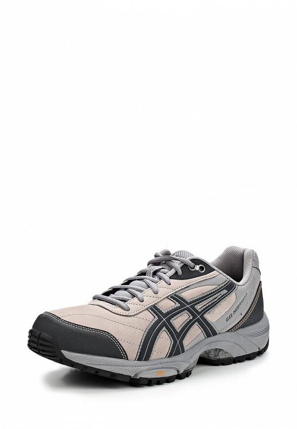 Мужские кроссовки Asics (Асикс) Q006L: изображение 2
