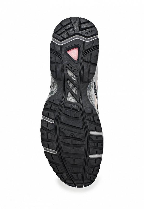 Мужские кроссовки Asics (Асикс) Q006L: изображение 4