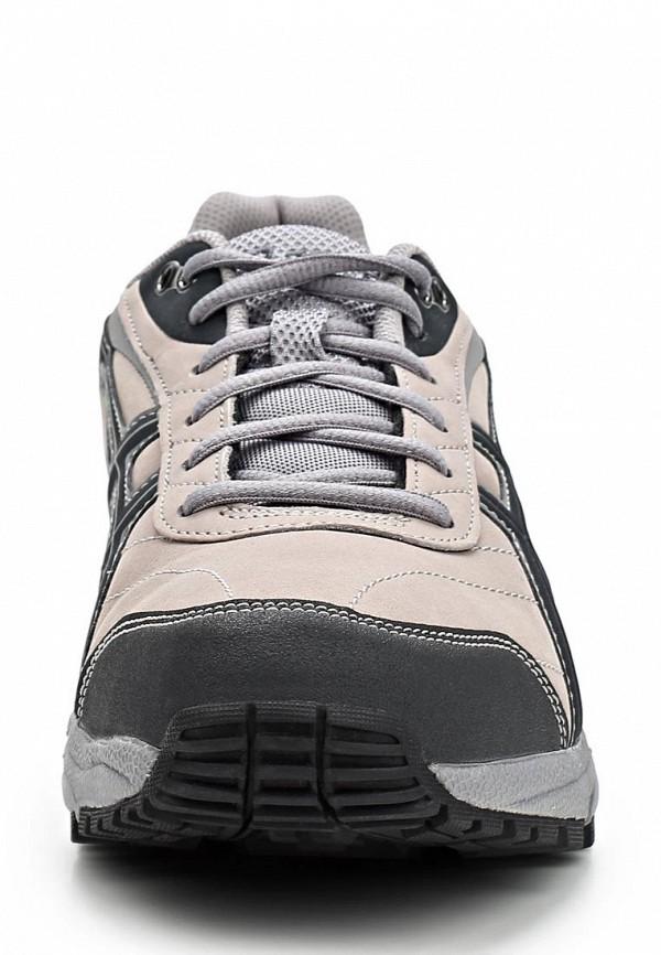Мужские кроссовки Asics (Асикс) Q006L: изображение 6
