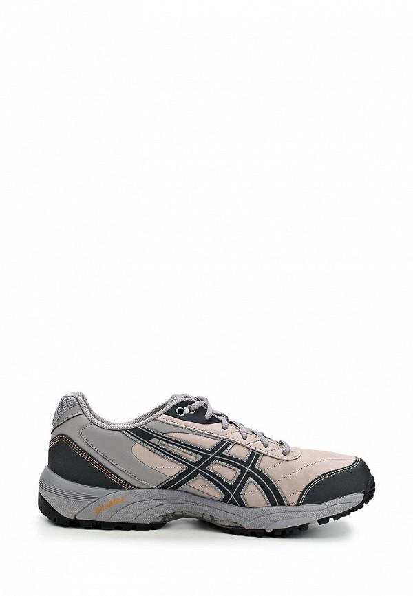 Мужские кроссовки Asics (Асикс) Q006L: изображение 8