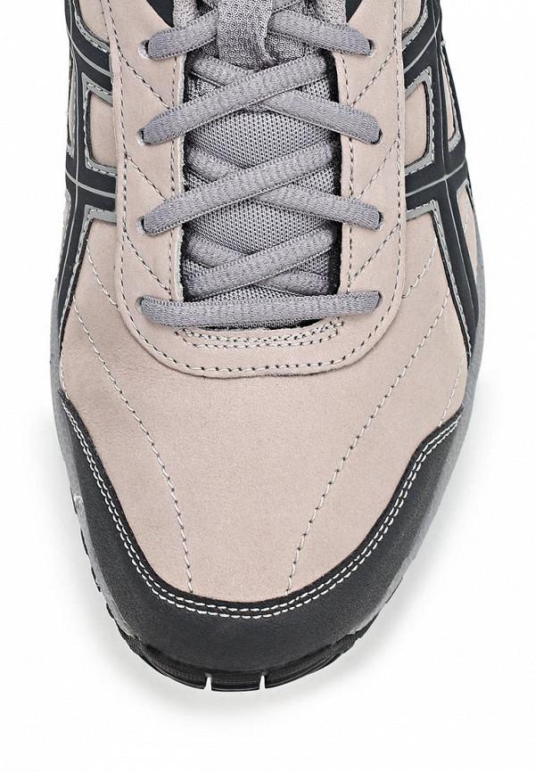 Мужские кроссовки Asics (Асикс) Q006L: изображение 10