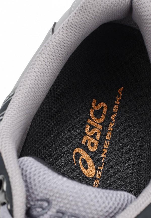 Мужские кроссовки Asics (Асикс) Q006L: изображение 12