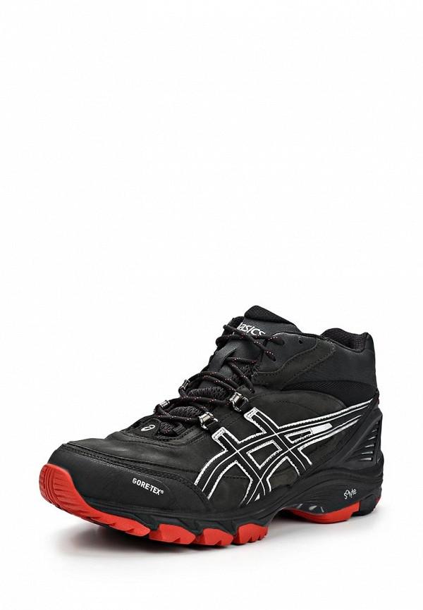 Спортивные мужские ботинки Asics (Асикс) Q017L: изображение 2