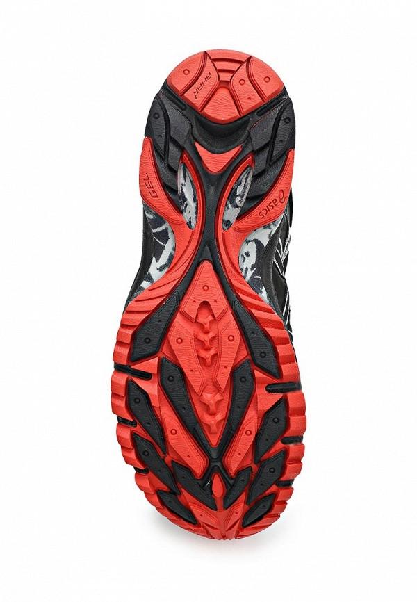 Спортивные мужские ботинки Asics (Асикс) Q017L: изображение 4