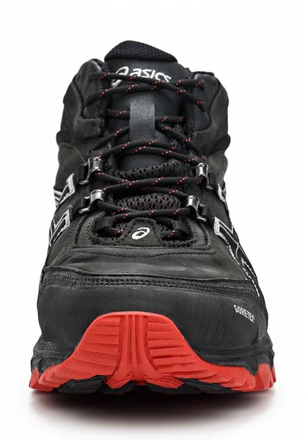 Спортивные мужские ботинки Asics (Асикс) Q017L: изображение 6