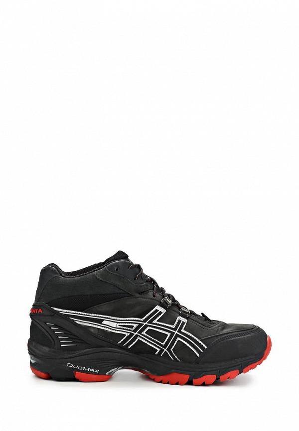Спортивные мужские ботинки Asics (Асикс) Q017L: изображение 8