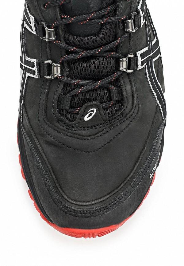 Спортивные мужские ботинки Asics (Асикс) Q017L: изображение 10
