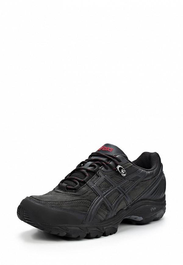 Мужские кроссовки Asics (Асикс) Q019L: изображение 7