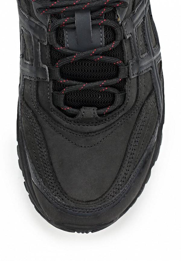 Мужские кроссовки Asics (Асикс) Q019L: изображение 11