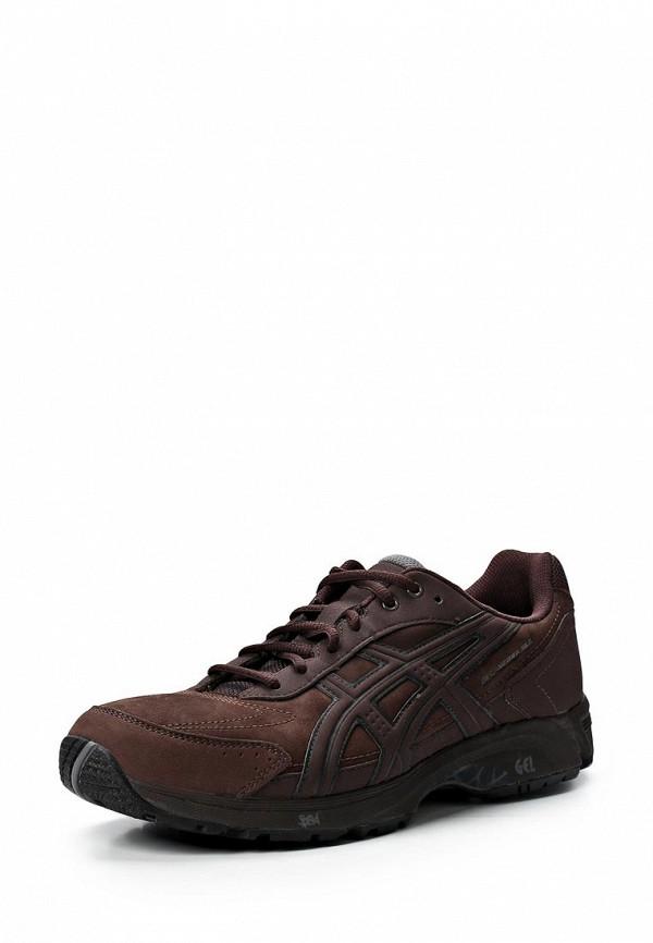 Мужские кроссовки Asics (Асикс) Q103L: изображение 2
