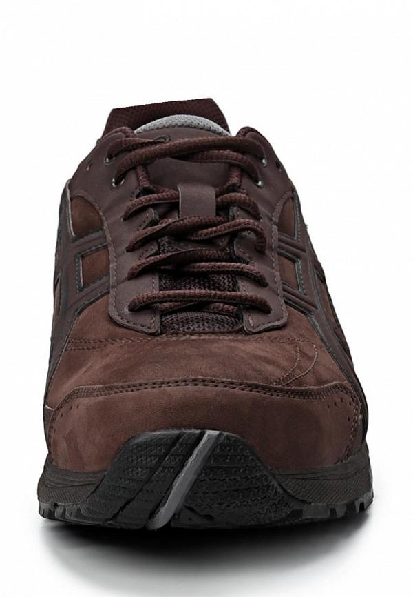 Мужские кроссовки Asics (Асикс) Q103L: изображение 6