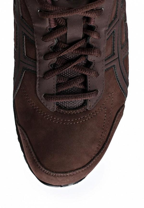 Мужские кроссовки Asics (Асикс) Q103L: изображение 10