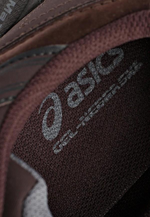 Мужские кроссовки Asics (Асикс) Q103L: изображение 12