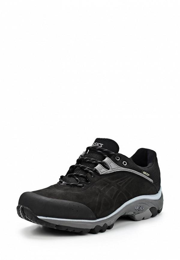 Спортивные мужские ботинки Asics (Асикс) Q115L: изображение 2