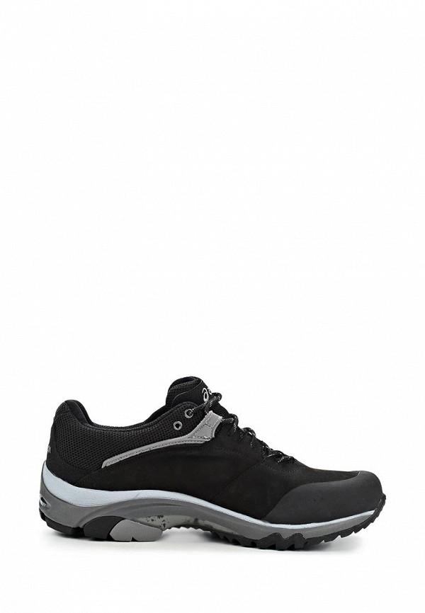 Спортивные мужские ботинки Asics (Асикс) Q115L: изображение 8