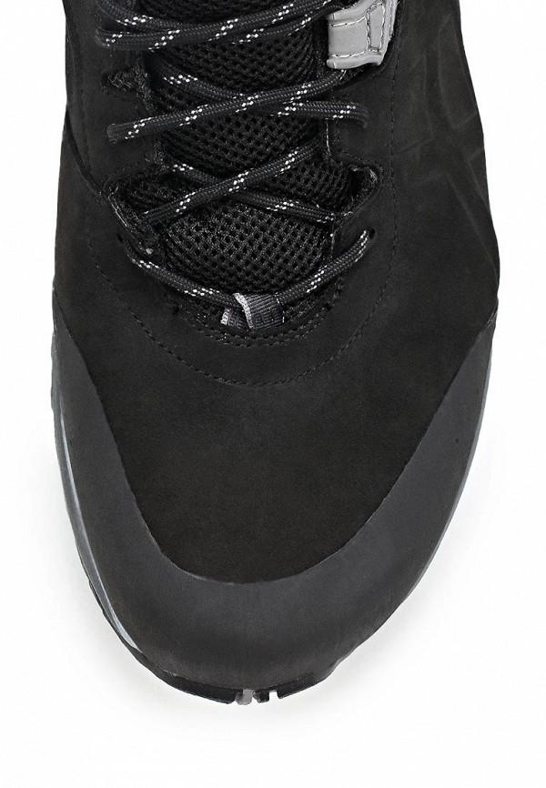 Спортивные мужские ботинки Asics (Асикс) Q115L: изображение 10