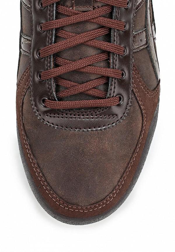 Мужские кроссовки Asics (Асикс) H003L: изображение 12