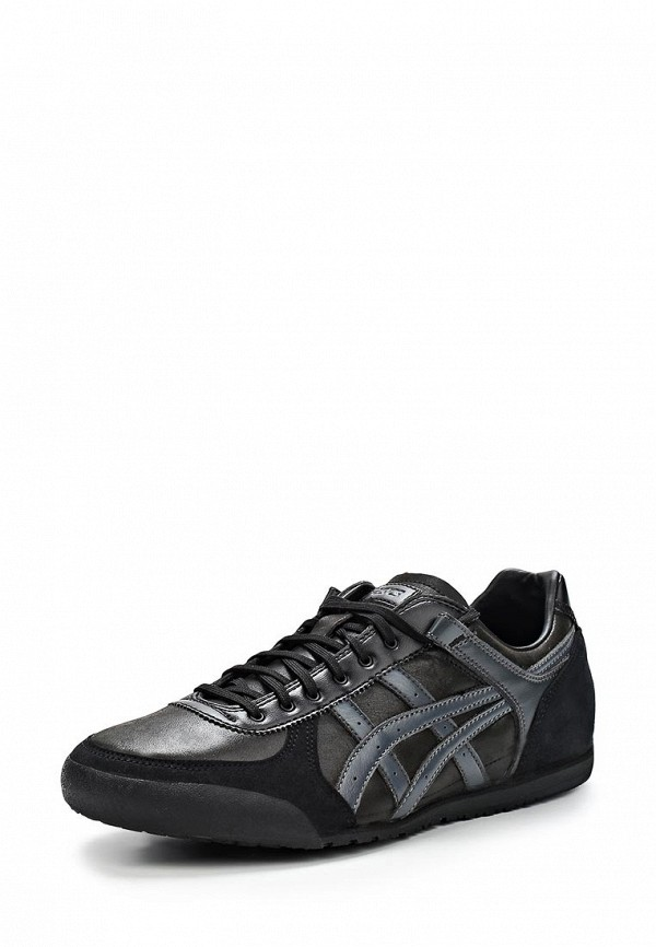 Мужские кроссовки Asics (Асикс) H003L: изображение 2
