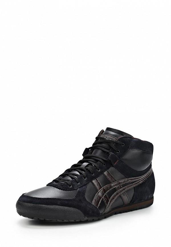 Мужские кроссовки Asics (Асикс) H026L: изображение 2