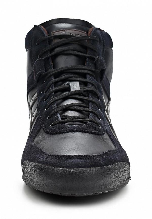 Мужские кроссовки Asics (Асикс) H026L: изображение 6