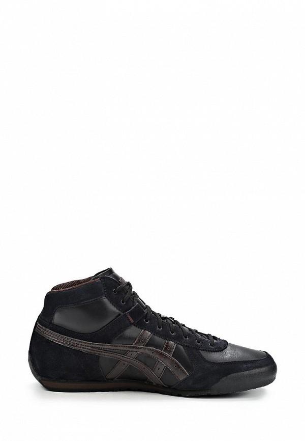 Мужские кроссовки Asics (Асикс) H026L: изображение 8