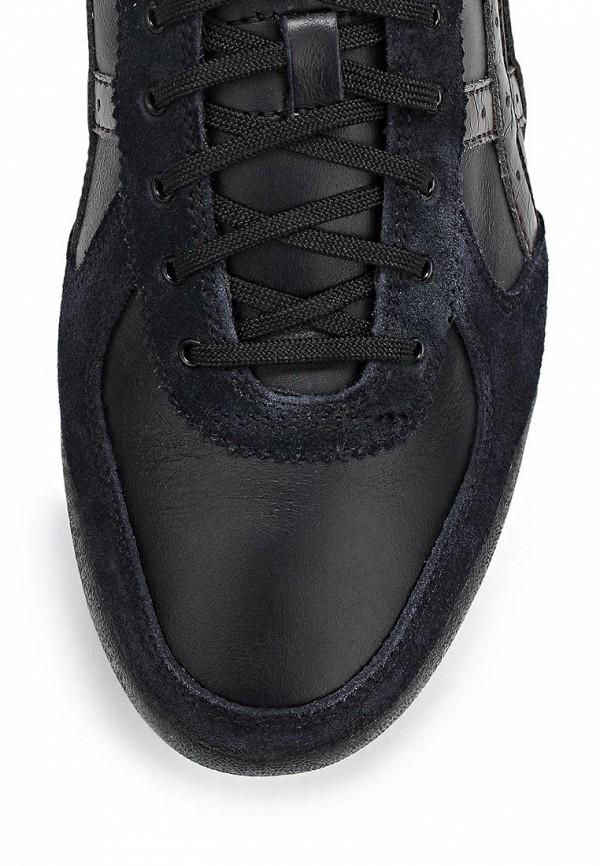 Мужские кроссовки Asics (Асикс) H026L: изображение 10