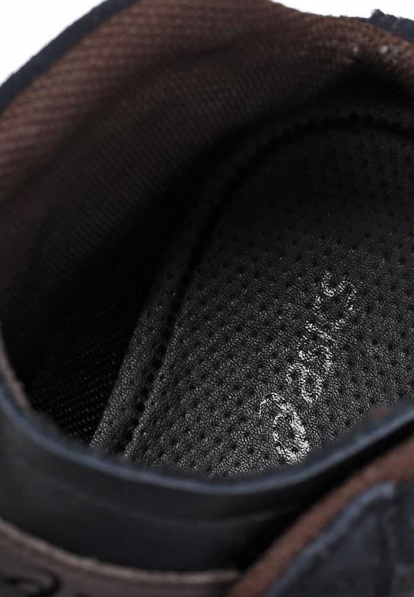 Мужские кроссовки Asics (Асикс) H026L: изображение 12