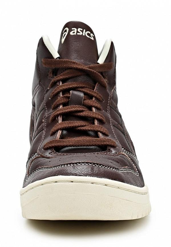 Мужские кроссовки Asics (Асикс) H0A0L: изображение 6