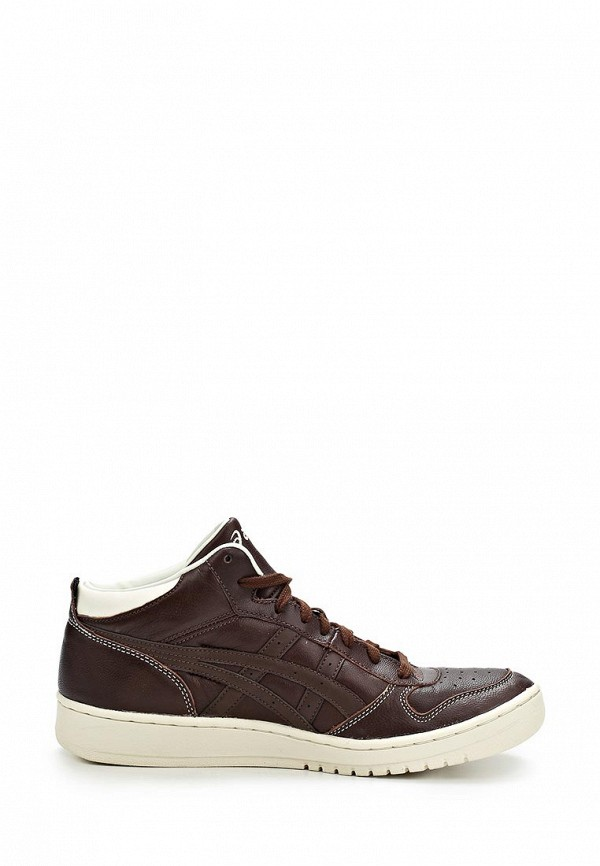 Мужские кроссовки Asics (Асикс) H0A0L: изображение 8