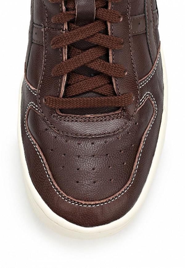 Мужские кроссовки Asics (Асикс) H0A0L: изображение 10
