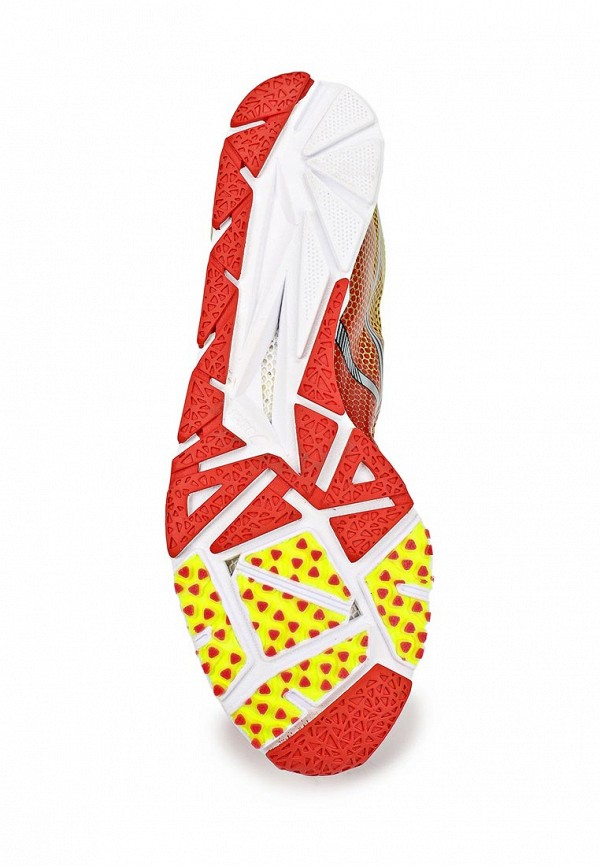 Мужские кроссовки Asics (Асикс) G400N: изображение 9
