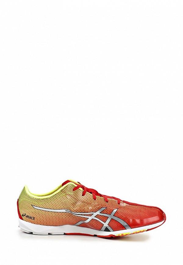 Мужские кроссовки Asics (Асикс) G400N: изображение 11