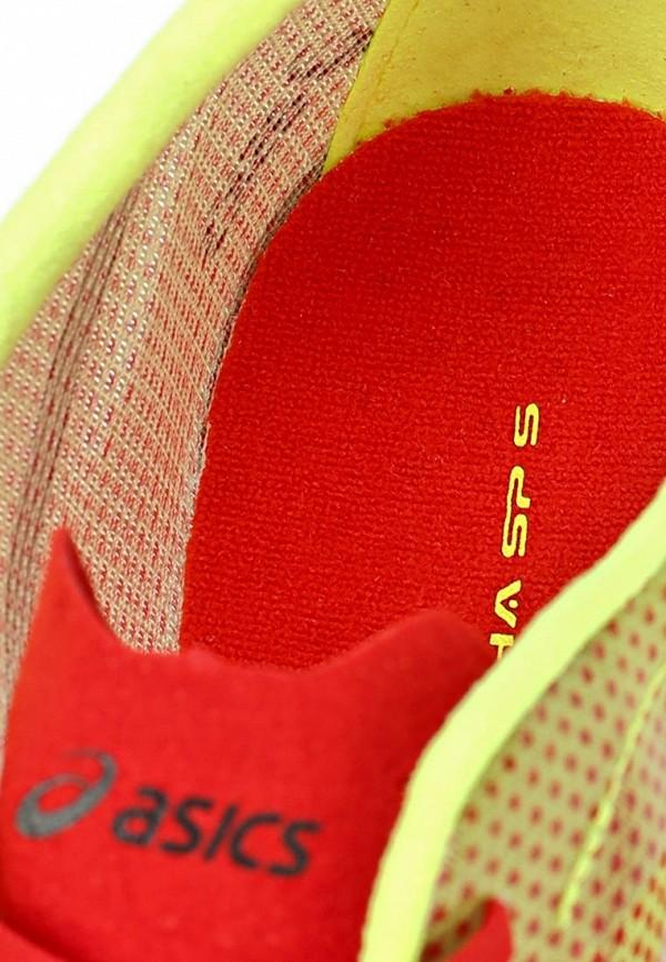 Мужские кроссовки Asics (Асикс) G400N: изображение 13