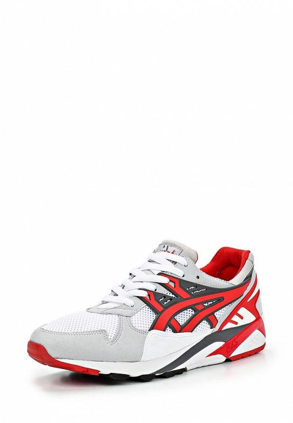 Мужские кроссовки Asics (Асикс) H403N: изображение 2
