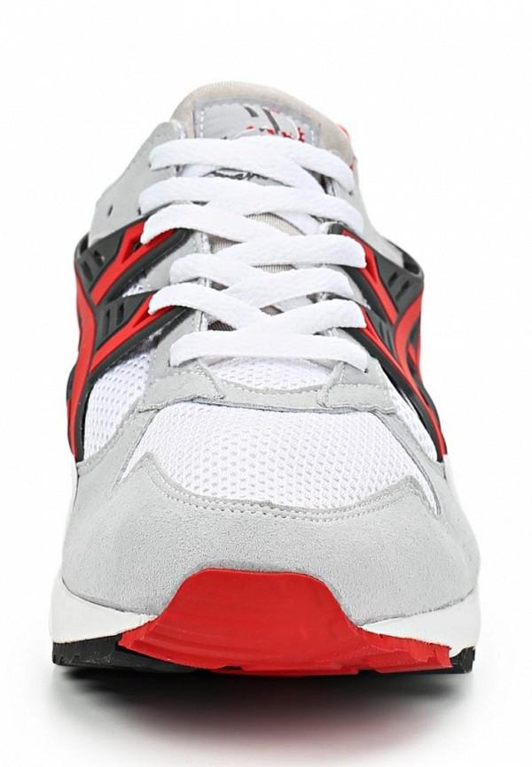 Мужские кроссовки Asics (Асикс) H403N: изображение 6