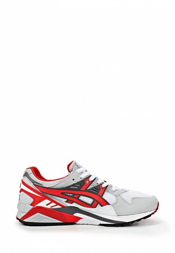 Мужские кроссовки Asics (Асикс) H403N: изображение 8