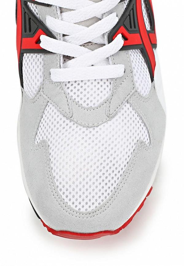 Мужские кроссовки Asics (Асикс) H403N: изображение 10