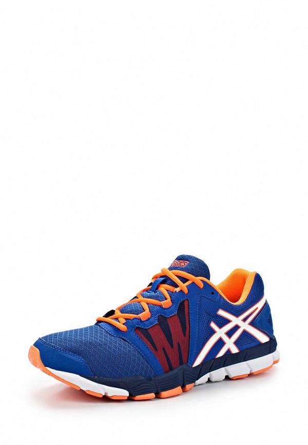 Мужские кроссовки Asics (Асикс) S333N: изображение 2