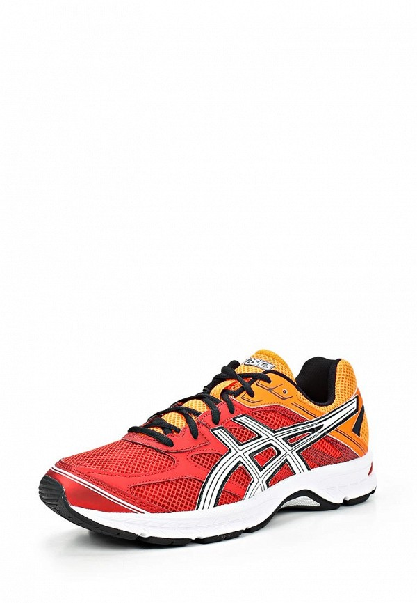 Мужские кроссовки Asics (Асикс) T422N: изображение 2