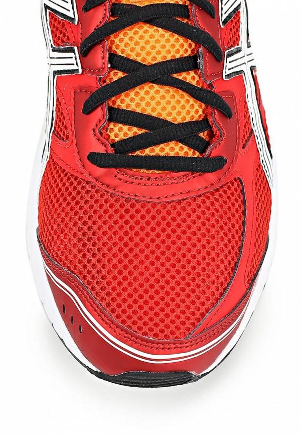 Мужские кроссовки Asics (Асикс) T422N: изображение 11